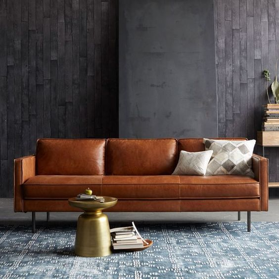 Mua sofa da tphcm cho phòng khách thêm đẳng cấp
