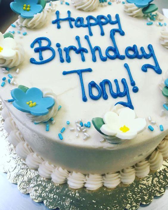 Happy Birthday Tony!! by love.at.first.bite