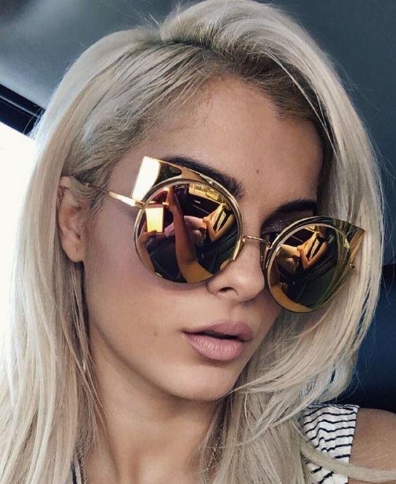 ビービーレクサのサングラス
