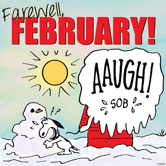 Hello March ... 988b4bc3f792cb0314ce9c3235c6d727