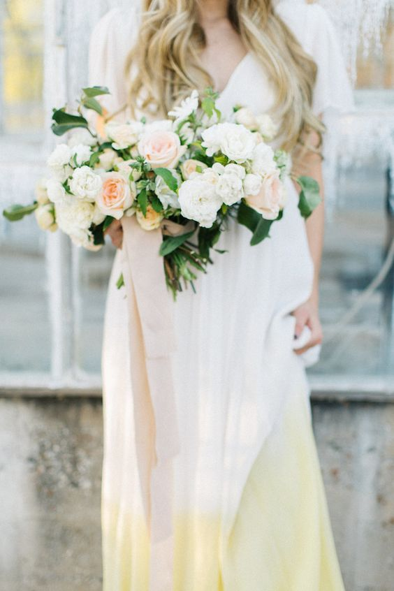 Summer Wedding Inspiration | Kenzie Victory Photography | Joy Wed blog