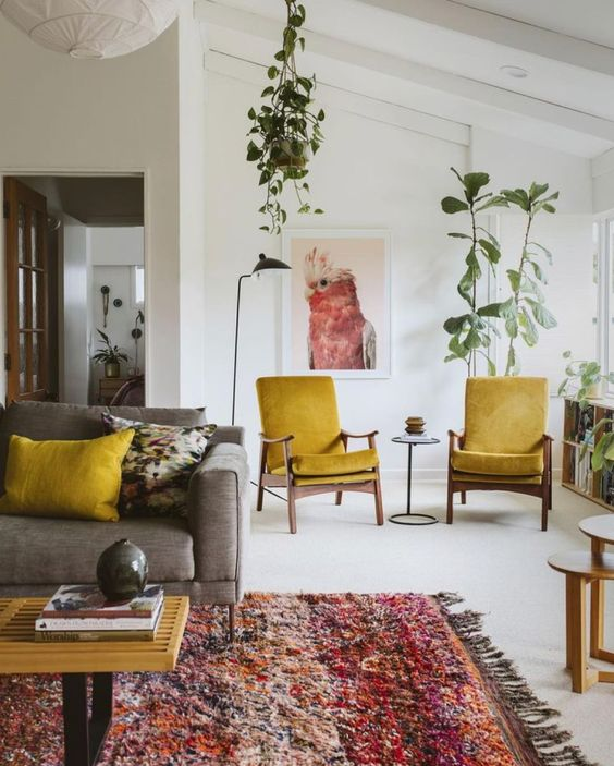 Learn how to add plants to your home without it looking like a jungle...but what if i want it to be a jungle/