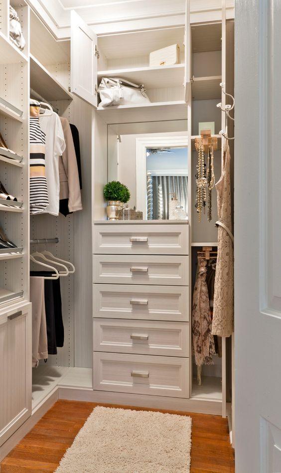 Stunning Closet Decor