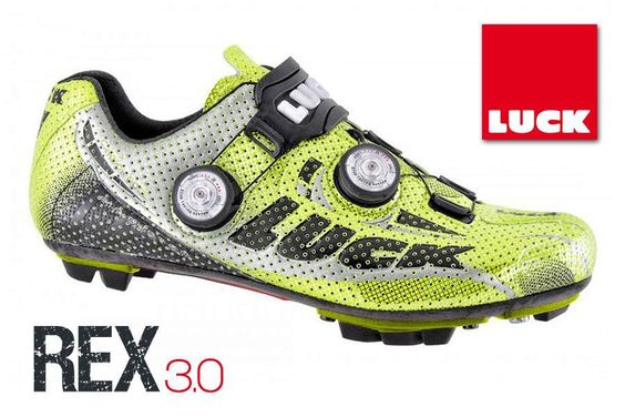 Luck REX 3.0 Custom-made to your feet. The only pro cycling shoes brand in the world that get build the totally custom-made and custom graphic design to your cycling shoes. Totally made in Spain!