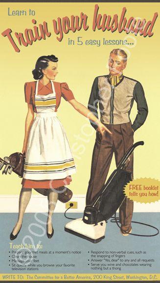 Train Your Husband   Minnesota Posters — Vintage Travel Prints, Tourist Maps and Tourism Art