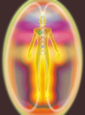 It is important to cleanse our auras freeing them of negative vibrations. Here are a few ways to do it: (1) Bring in your guides for Auric Clearing (2) Using your fingers, a feather wisk, or a smooth Selenite Crystal, comb through the aura from head to toe (3) Stand under a waterfall, shower, walk in the rain, run freely in the wind (4) Smudge the area surrounding your body and space with sage, sweetgrass, or other smudging herbs (5) Immerse, soak your body in an epsom or sea salt bath ❤tami