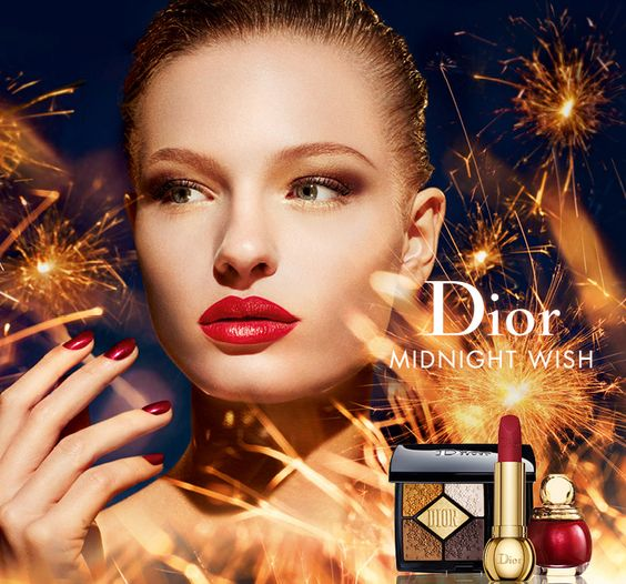 Midnight Wish de Dior