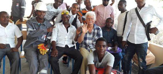 Comment la diaspora et la fondation Sadev oeuvrent à la formation aux Comores