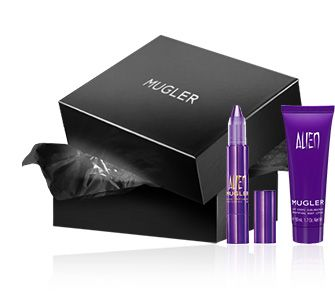 Box Alien de Mugler