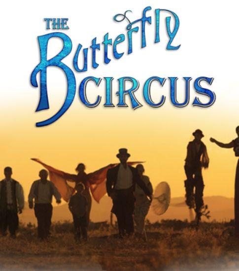 A pillangó cirkusz - Batterfly Circus