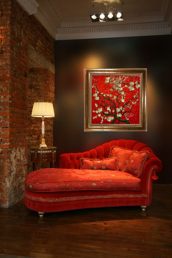 Lovely Classic Home Decor