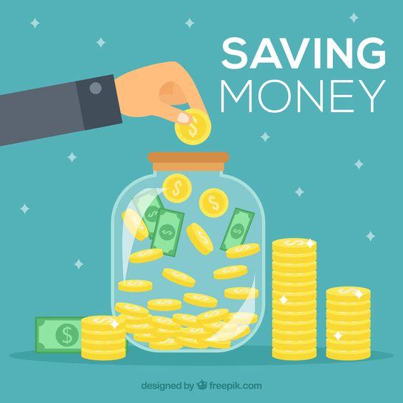 menabung itu mudah