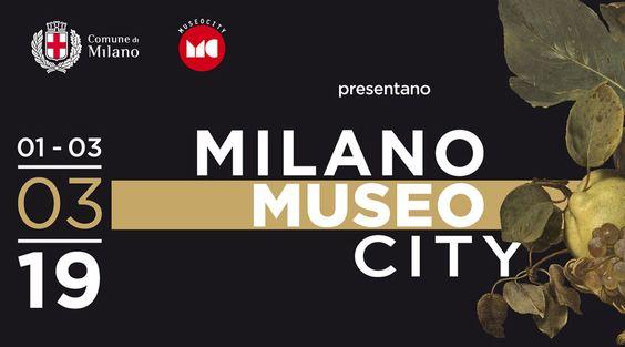 Milano Museocity 2019 - italiameravigliosa.org