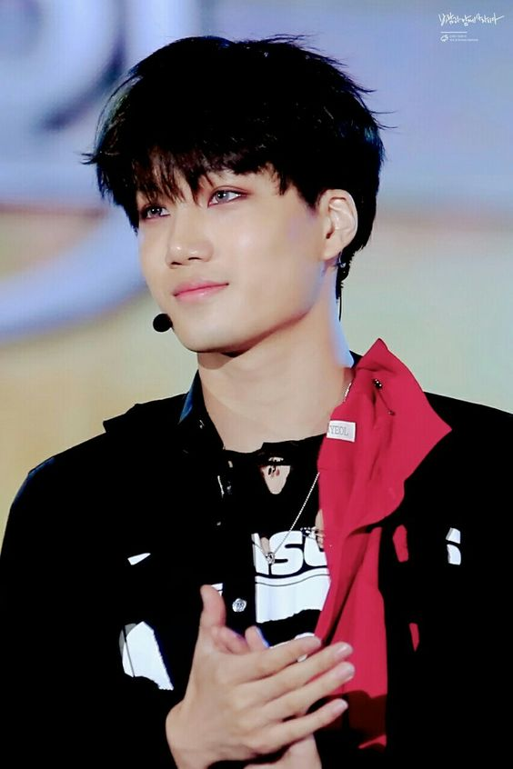 EXO | Kim Jong In ❤ ( kai ) | tumblr