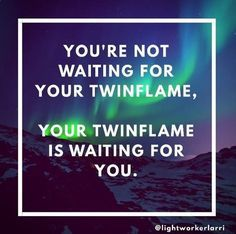 Your twinflame mirrors you and you are the one leading your union. #twinflameseparation #twinsoul #twinsouls #twinflame #twinflames #twinflameunion #twinflamelovers #twinflamejourney #divineunion #divinefeminine #soulmate #1111 #sacredunion #sacredlove #divinemasculine #soulmate #ascension #twinflamequotes #raiseyourvibration