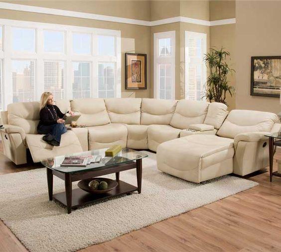 Sofa da tphcm cho phòng khách sang trọng, đăng cấp