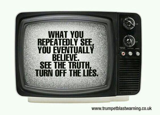 #Lies