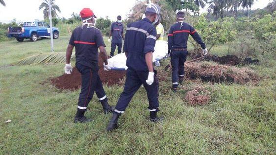 Naufrage: le cadavre d'un homme repêché entre Ngazidja et Mwali