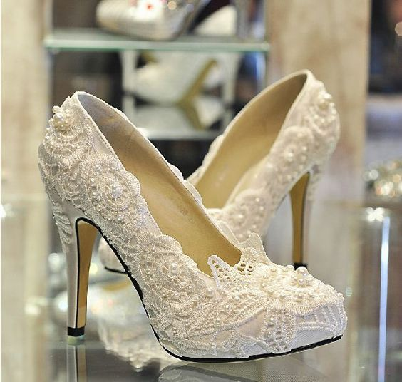 kasut pengantin perempuan, wedding shoes, bridal shoes 13