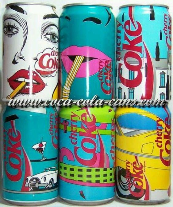 POPなコカ・コーラ