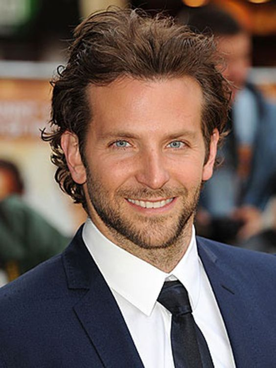 I picture him as Brad Parkers. Annie's love interest #Sisters