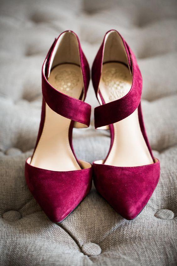Batalha de Admins: Melhores Sapatos 2