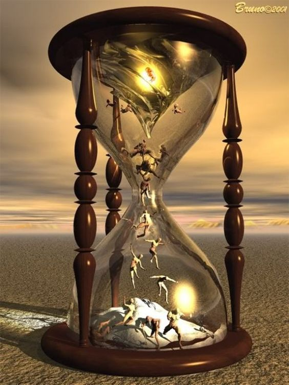 Time and Balance, Part II