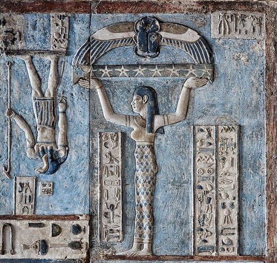 Ancient Temples of Egypt 🐪 #AncientEgypt