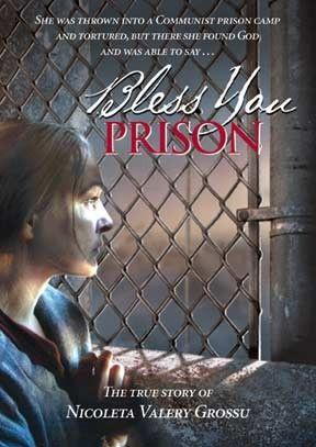 Áldott légy te börtön
