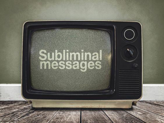 How do Subliminal Messages work? | Mercury