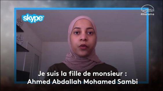 Liaisons dangereuses: Alkarama l'ONG suspecte qui soutient Sambi.