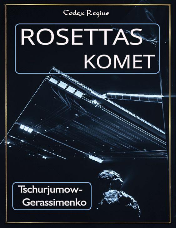 Rosettas Komet