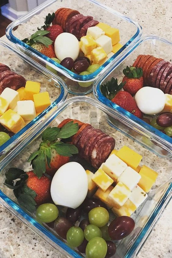 Easy Keto Combinations Even Lazy Dieters Can Meal Prep Sometimes I make things too complicated!! KISS