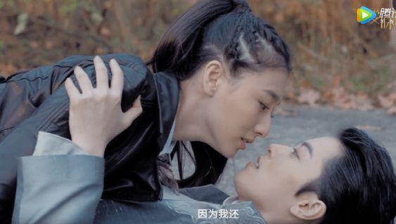 Phim trinh thám mờ ám Trung Quốc 2019
