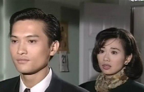 Phim loạn thế tình thù Hong Kong
