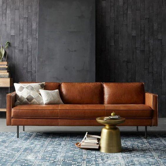 Sofa da thật tphcm mang vẻ đẹp đẳng cấp