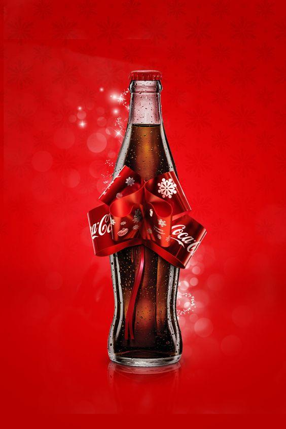 コカ・コーラとクリスマス