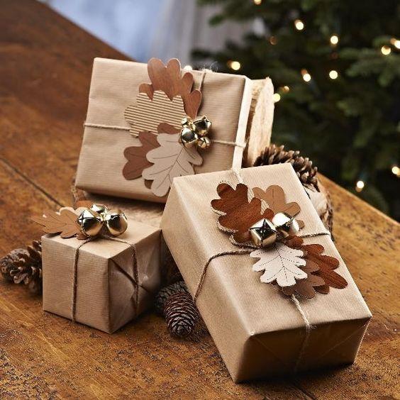 Natale si avvicina sempre di più, a che punto siete con i regali? Ecco alcune idee per realizzare pacchetti natalizi originali, moderni e tradizionali!