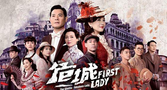 Xem phim nữ thần thám Hong Kong 2019
