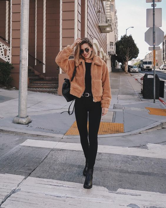 14 Gorgeous Winter date night outfits to copy now - TodayWeDate.com