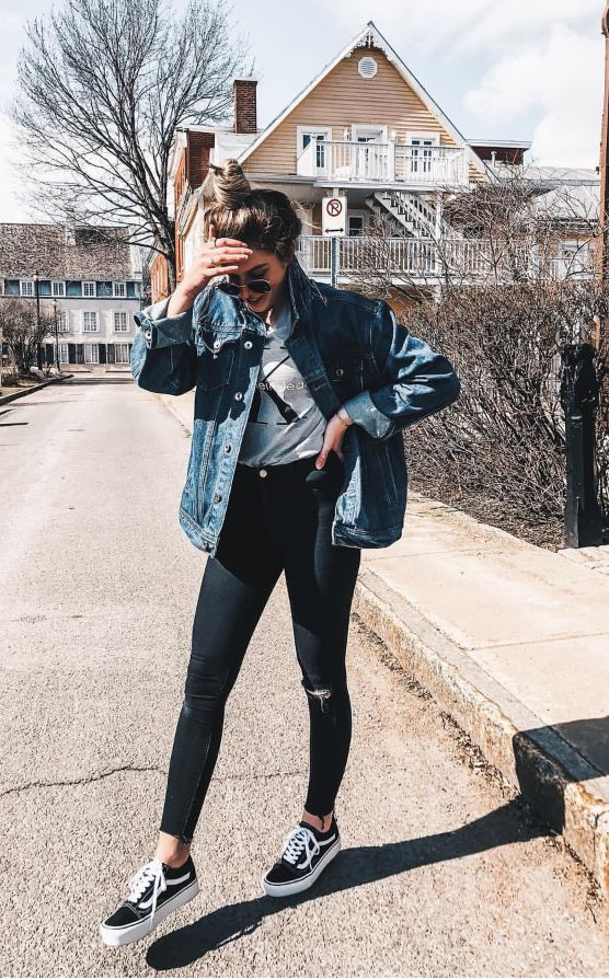 Trending Spring Clothes