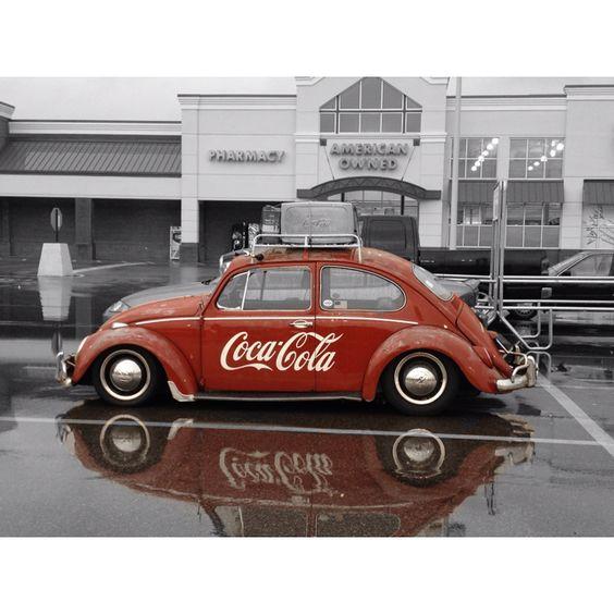 コカ・コーラビートル