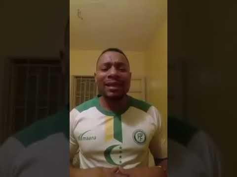 Appel au SOS: Un jeune comorien au Sénégal en danger de mort