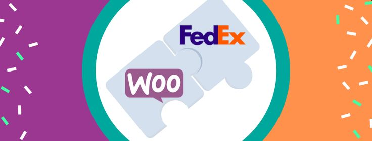 FedEx Shipping for WooCommerce