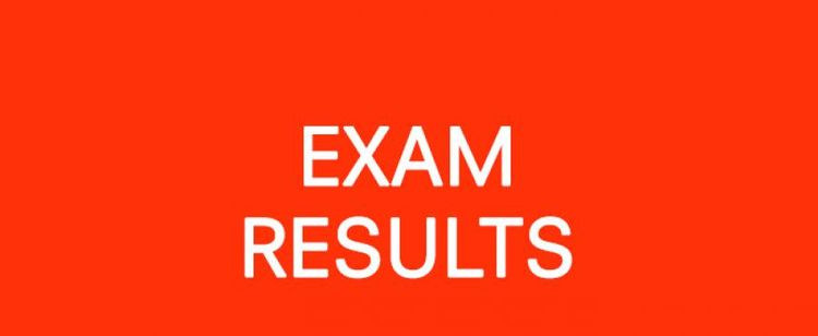 All India Result 2018, Interview Written Exam Result 2017
