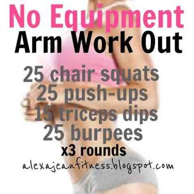 arm workout ladies