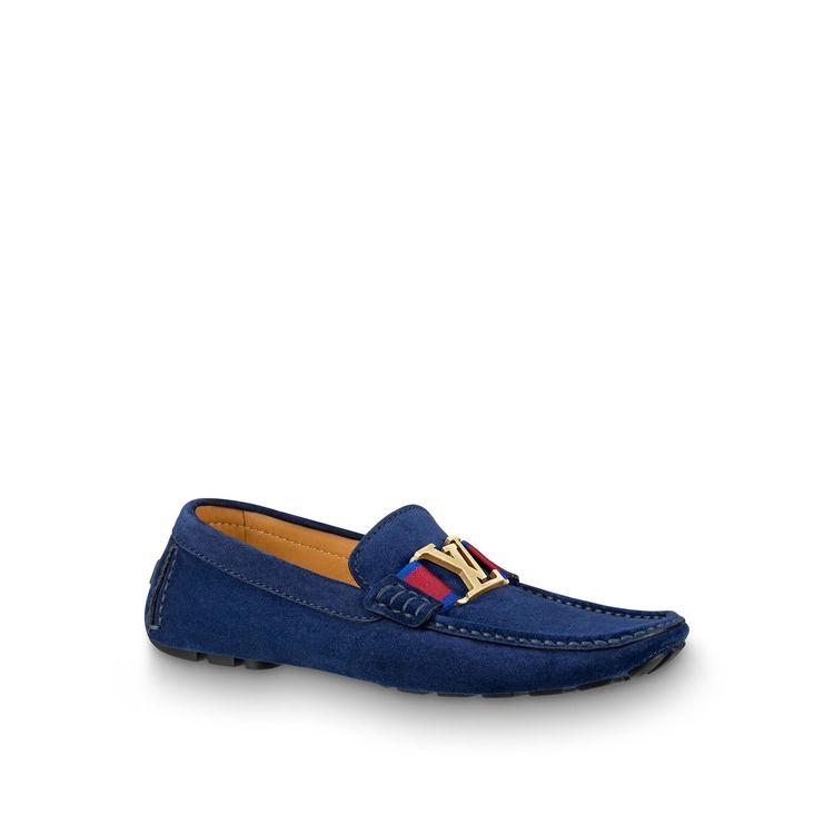 5d2df655b LOUIS VUITTON MONTE-CARLO LOAFER.  louisvuitton  shoes