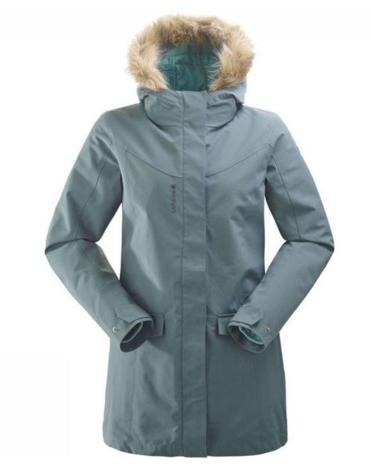 fb206013a0 #Lafuma coat Rockland 3in1 Parka - €299,95