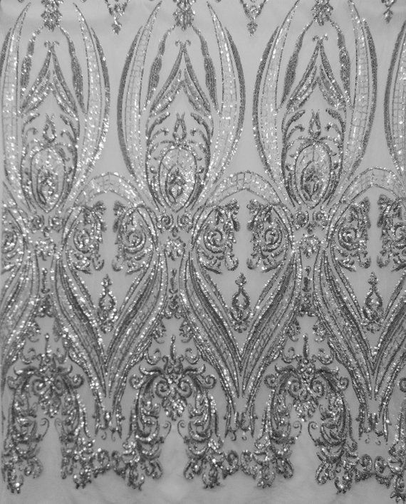 """NEW BEACON LOOMS SHEER WEDDING RING 52/""""X15/"""" IVORY LACE ONE VALANCE #43-52277"""
