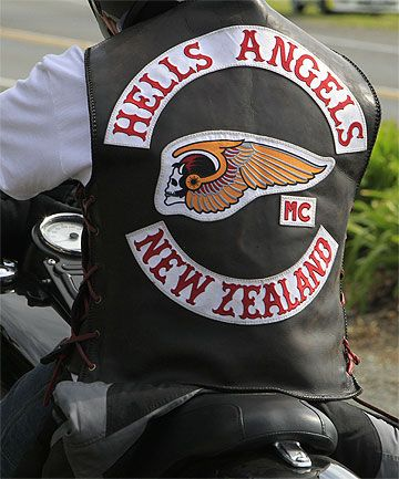 Hells Angels | Hells Angels drug charges dropped | Stuff co